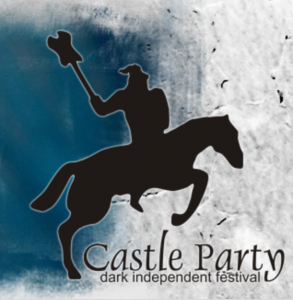 Vive la Fete at Castle Party 2017
